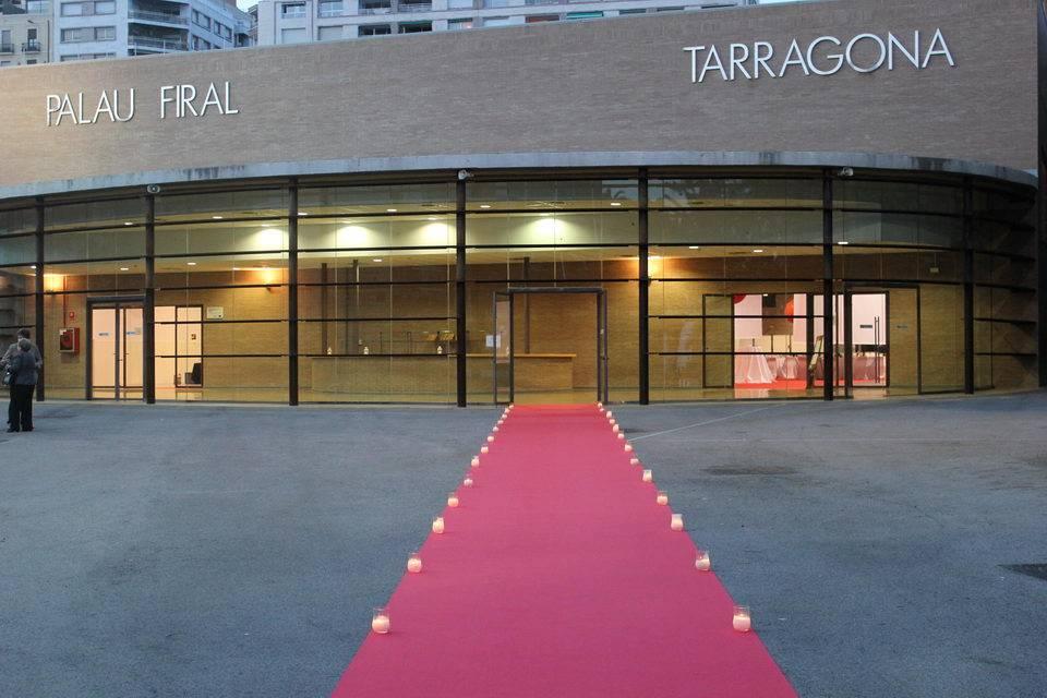 Tarragona congress centre wedding planning and catering - Casa miret tarragona ...