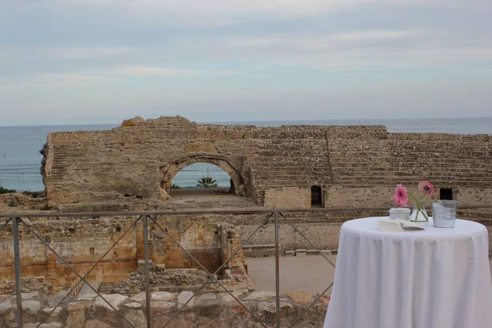 Ag planning gourmet catering wedding planning and catering in tarragona - Casa miret tarragona ...